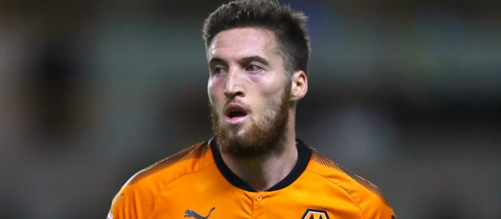 wolves doherty
