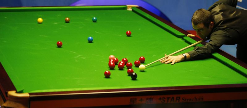 snooker ronnie