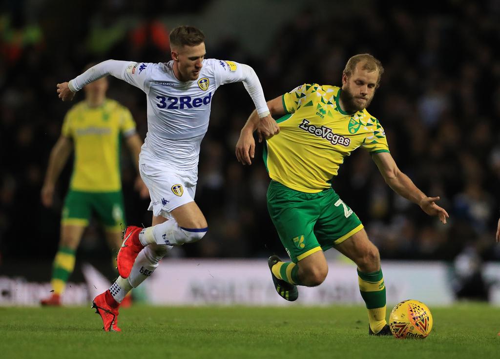 Norwich Leeds