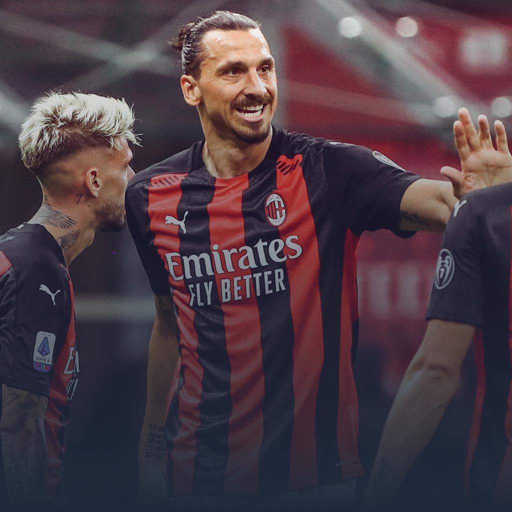 AC Milan Featured