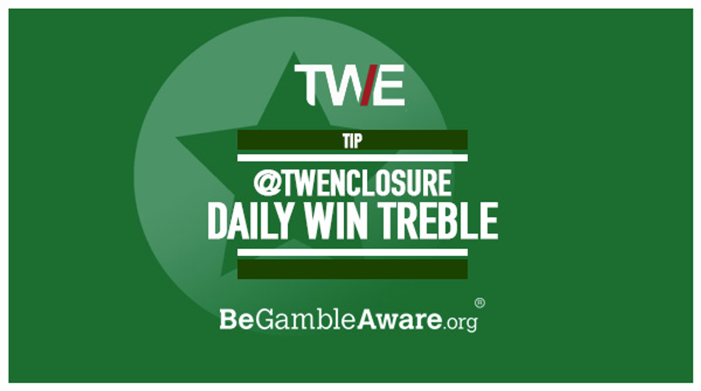Daily WIN Treble Tips, Racing Trebles | The Winners Enclosure