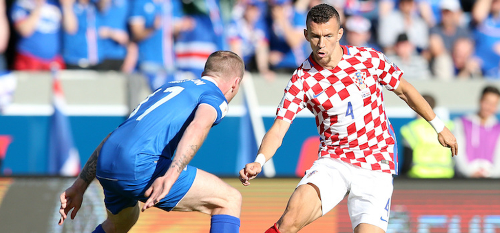 Perisic Croatia