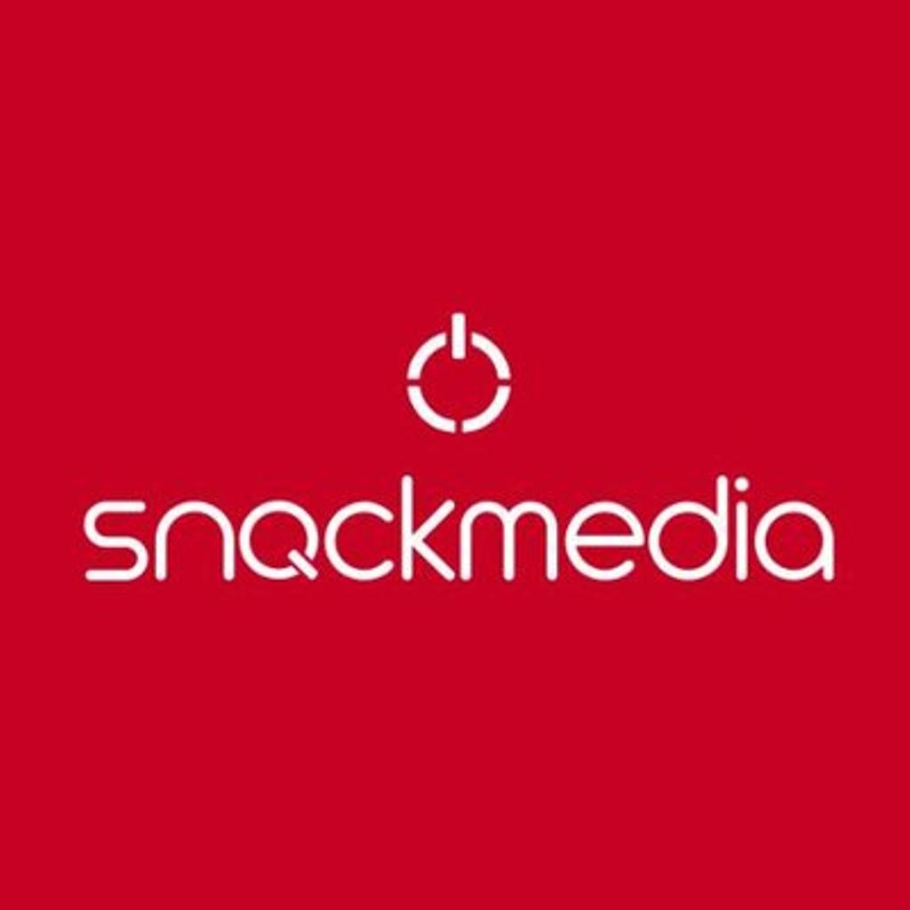 Snack Media - Checkd Media Partner