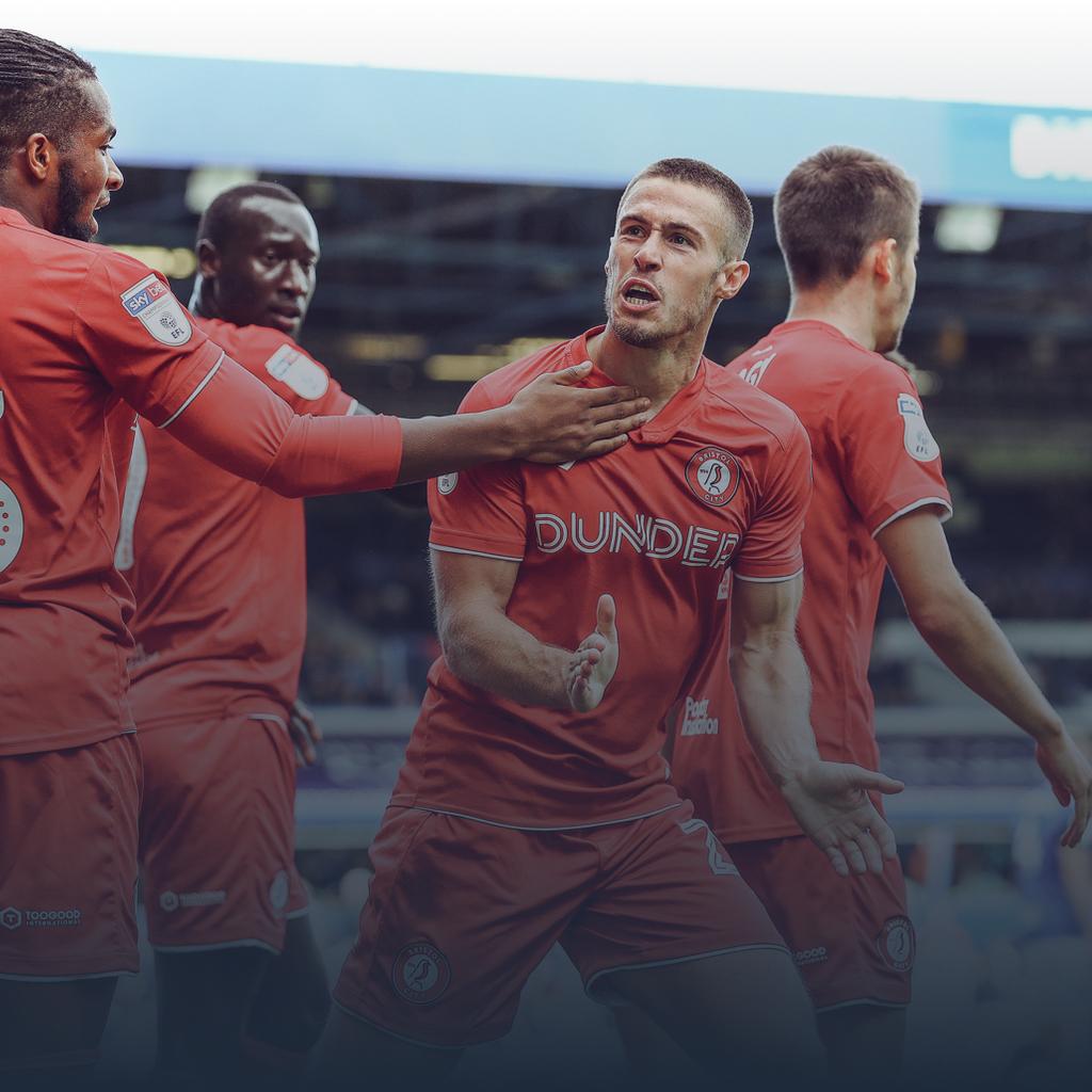 Bristol City Featured