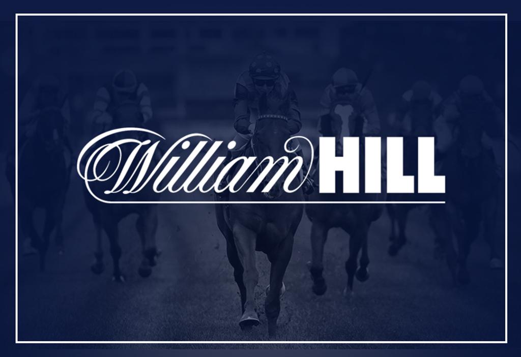 William Hill Sign Up Bonus