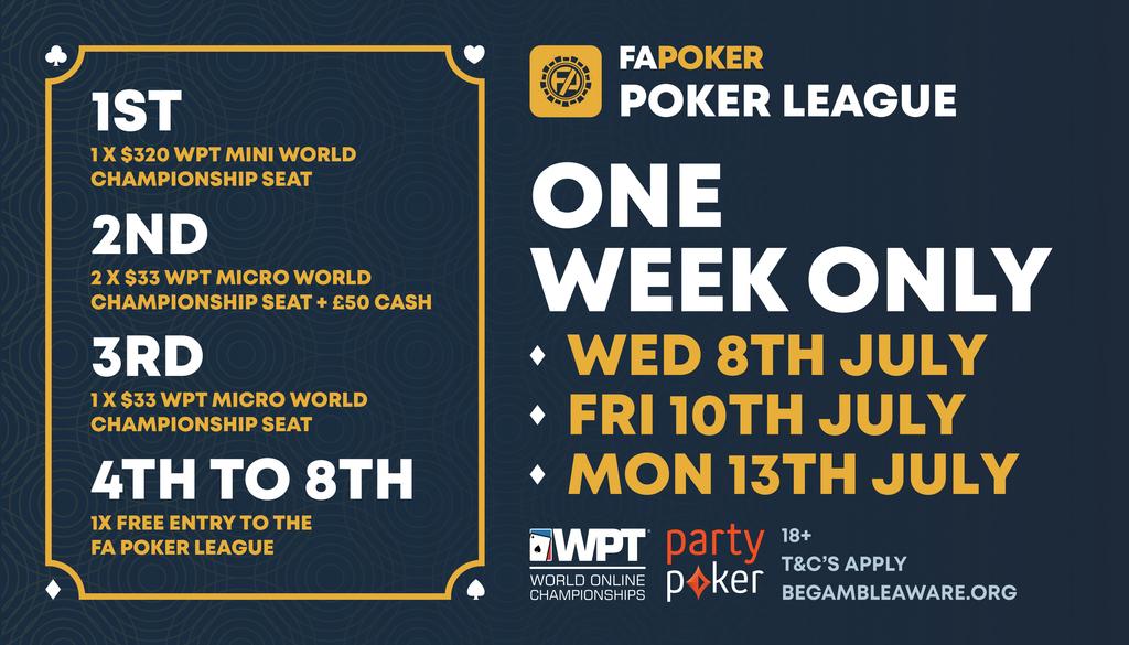 exclusive poker tournament