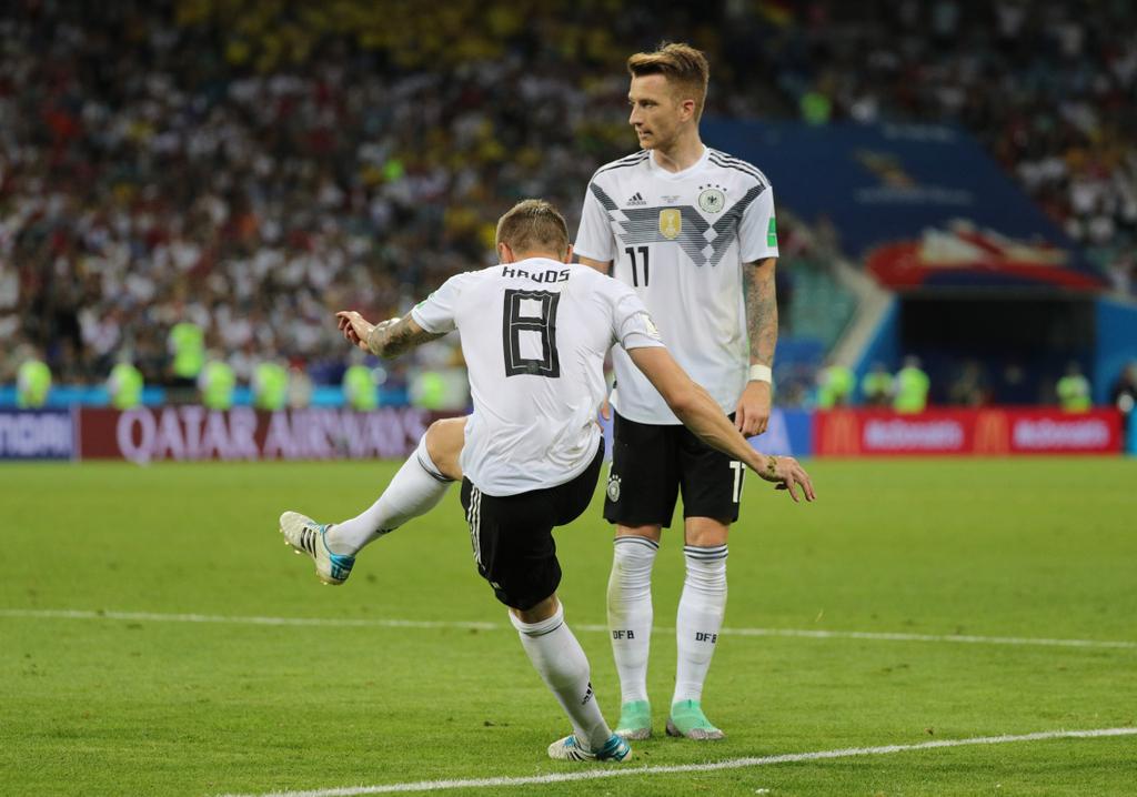 Germany Kroos