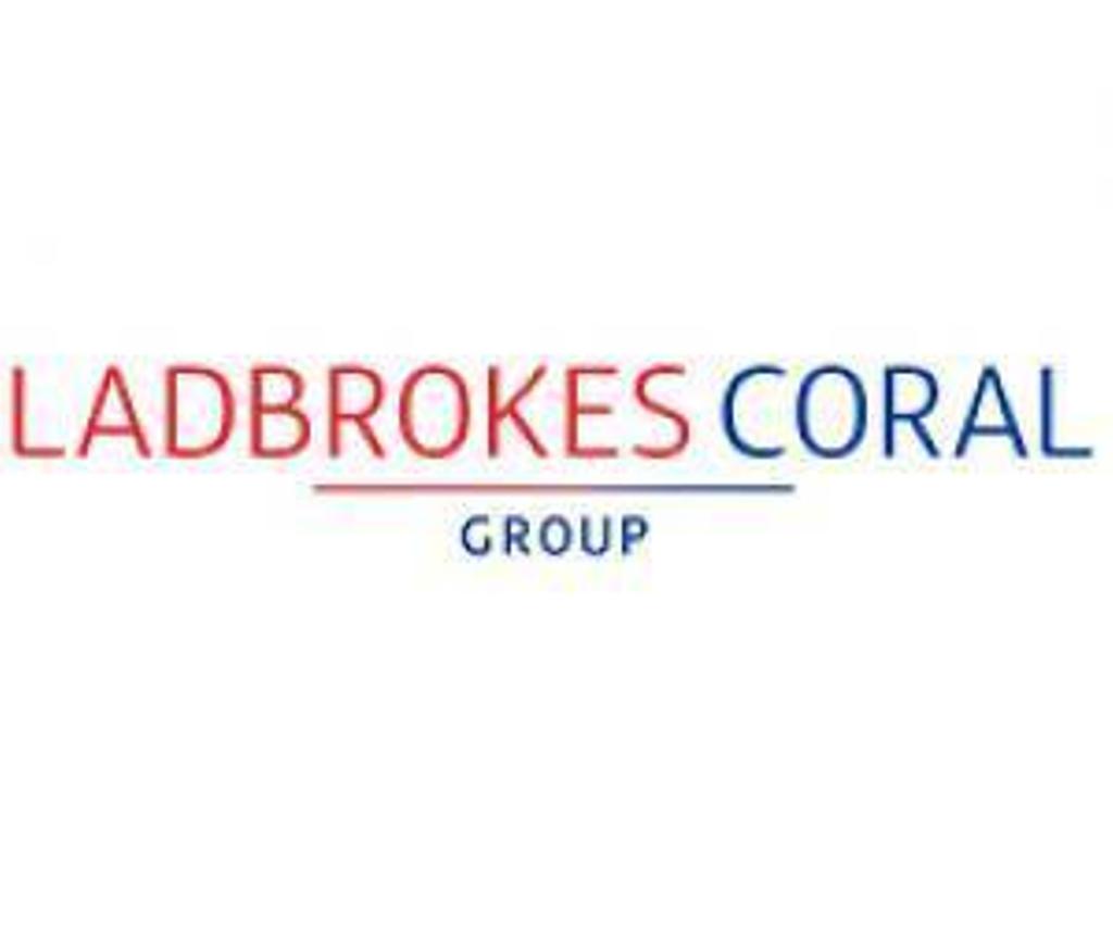Ladbrokes Coral - Checkd Media Partner
