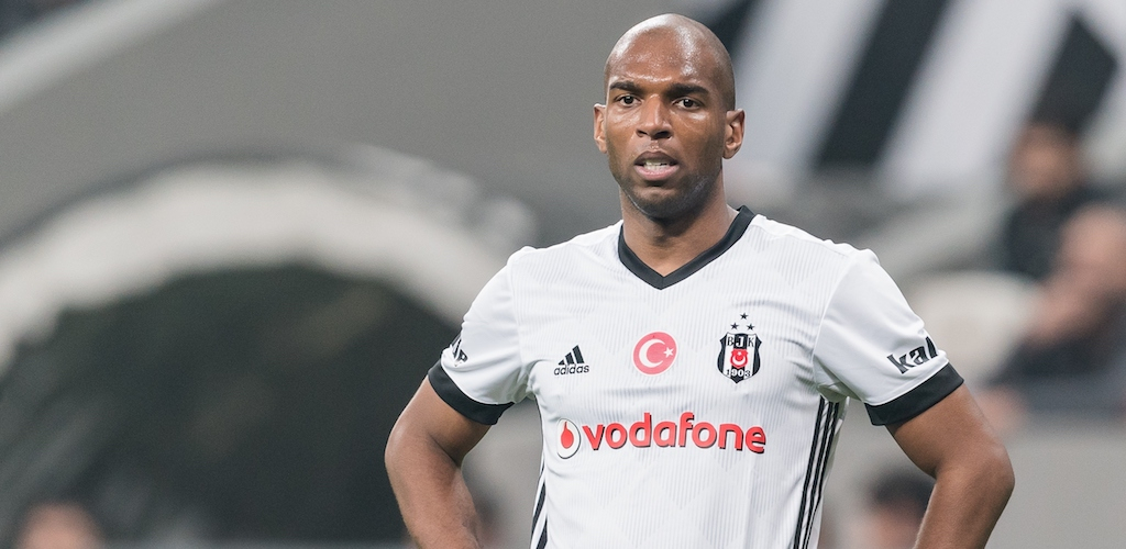 Ryan Babel Fulham Besiktas Liverpool Premier League