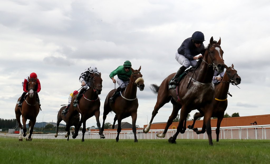 18:15 | Curragh | Saturday 27th June 2020 | At The Races