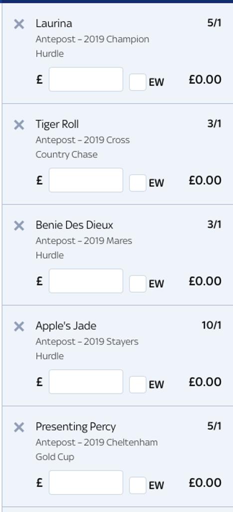 Olbg mares hurdle betting calculator saints vs falcons betting line