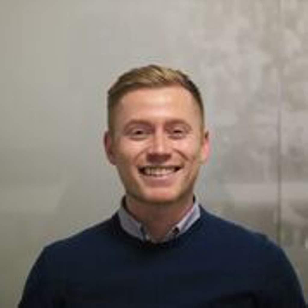 Lee Struggles - Marketing Director & Co-Owner
