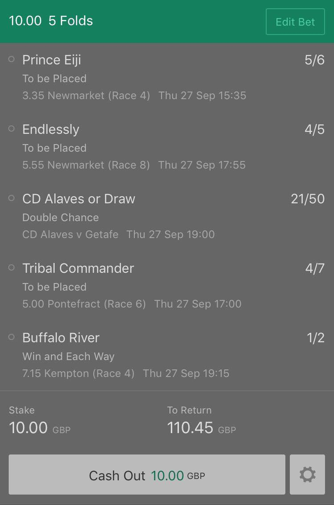 mixed acca