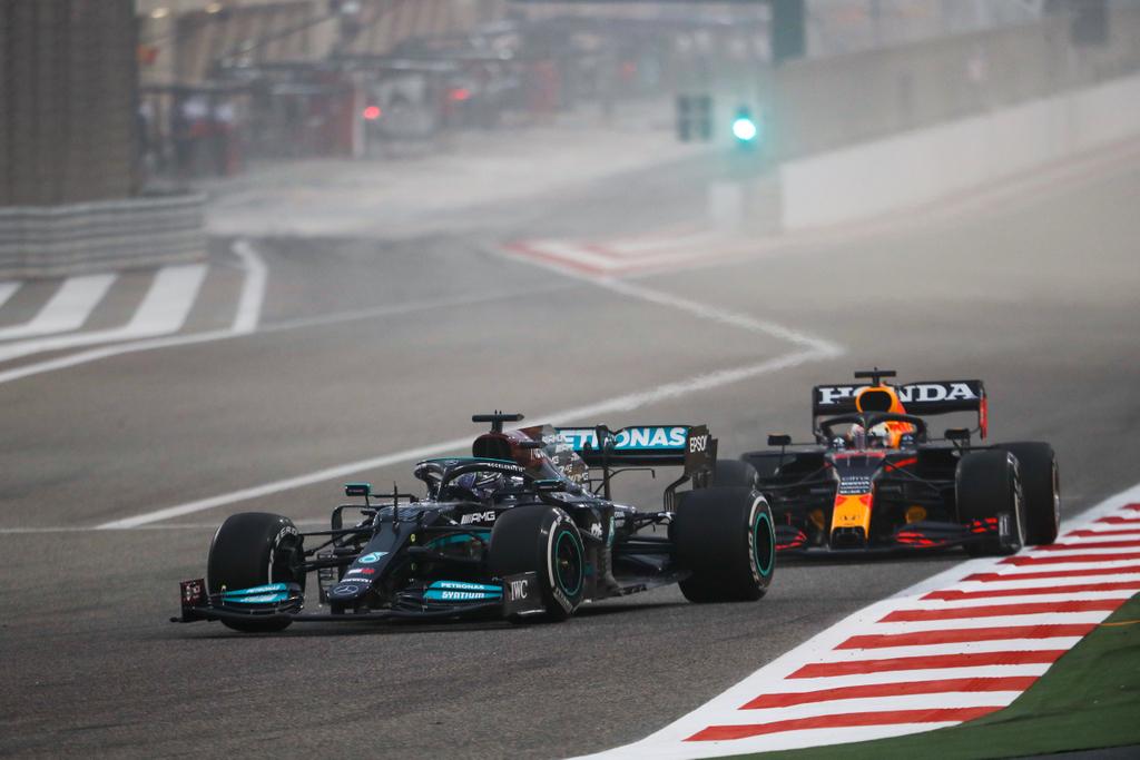F1 Formula One