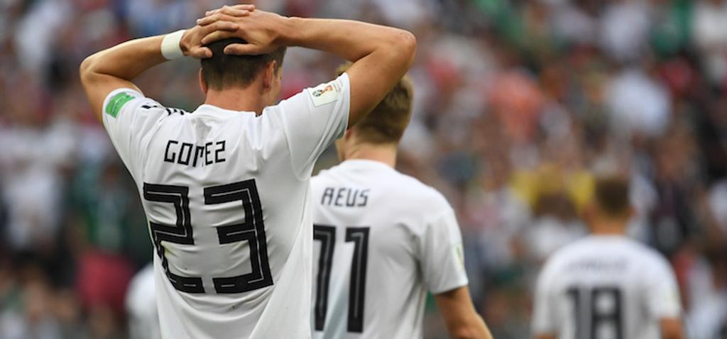 Germany Gomez