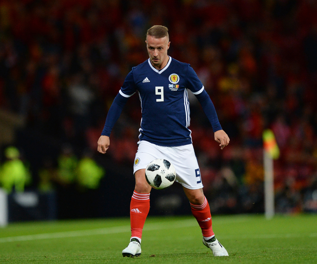 Griffiths Scotland