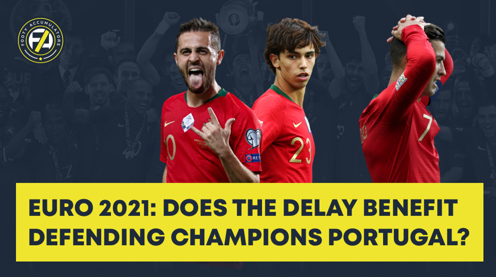 Portugal Aufstellung 2021