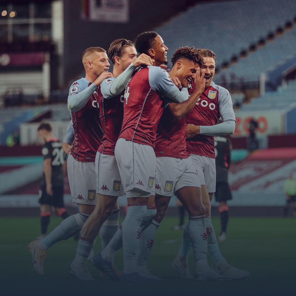 Aston Villa Featured