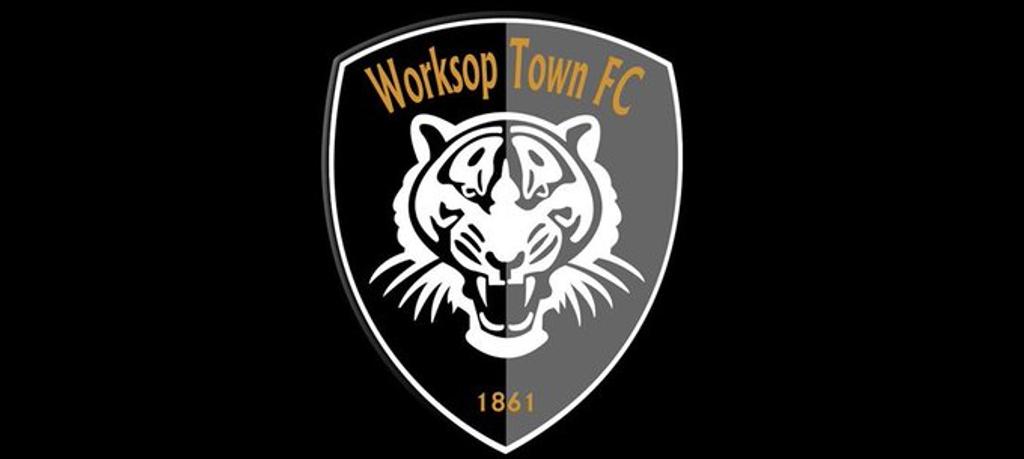 Worksop FC crest