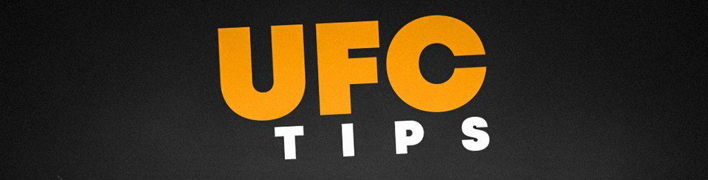 ufc sports tip header
